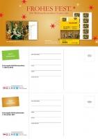 Bestellpostkarte