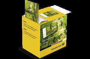 Wohlfahrtsmarken 2013 100er-Marken-Box